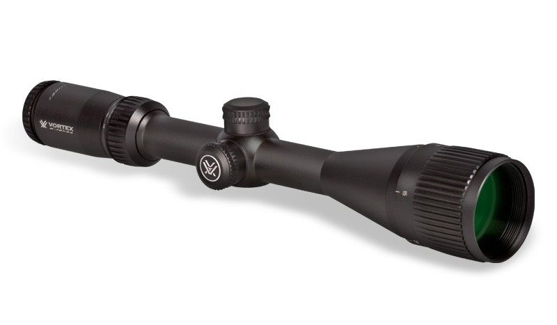 Vortex Optics Crossfire II, Matte Black