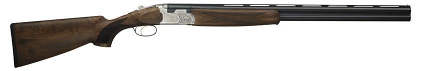 Beretta 686 Silver Pigeon Trap B-Fast