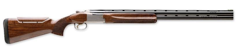 Browning 725 Skeet Adjustable Comb
