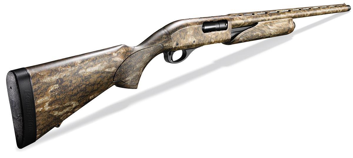 Remington 870 Express Super Mag Camo
