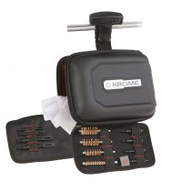 Allen Krome Compact Handgun Cleaning Kit