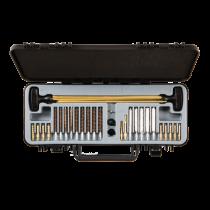 Allen Krome Medium 37 Piece Premium Rifle/Handgun Cleaning Kit
