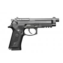 """Beretta M9A3 Aqua Tek Night Sights 9MM Luger, Threaded 5"""" Barrel"""