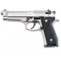 "Beretta 92FS Inox 9MM Luger, 5"" Barrel"