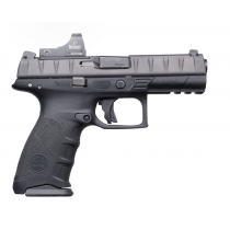 "Beretta APX RDO Black 9MM Luger, 4 1/4"" Barrel"