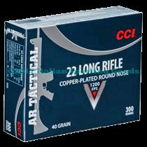 CCI 22 LR, 40 Gr CPRN