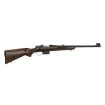 CZ 527 Youth Carbine With Sights
