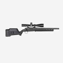 Magpul 700 Remington Hunter Short Action Stock-Black