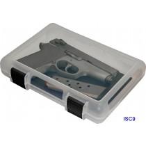 """MTM Case-Gard In Safe Storage Case 9"""" 3/Pk"""