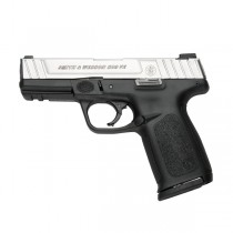 "Smith & Wesson SDVE 9 9MM Luger, 4 1/4"" Barrel"
