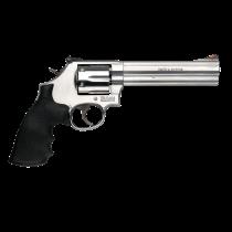 "Smith & Wesson 686 Distinguished Combat 357 Mag, 6"" Barrel"