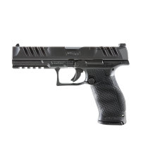 """Walther PDP Full Size Optic Ready 9MM Luger, 5"""" Barrel"""
