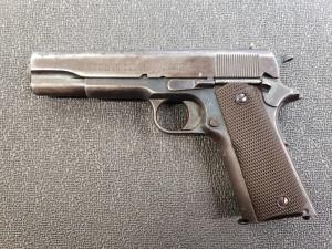 """Colt 1911 US Army 45 ACP, 5"""" Barrel"""
