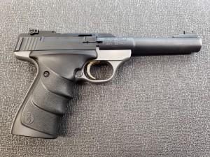 "Browning Buckmark 22 LR, 5 1/2"" Barrel"