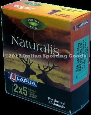 Lapua 338 Lapua, 230 Gr Naturalis LR