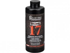 Alliant Powder Reloader 17 Short Mag, 1 LB