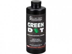 Alliant Powder Green Dot, 1 LB