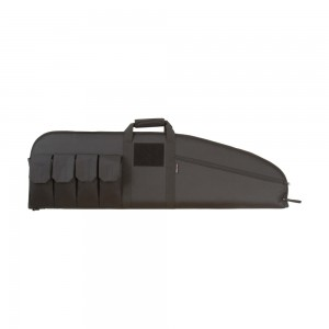 "Allen Combat Tactical 37"" Rifle Case-Black"