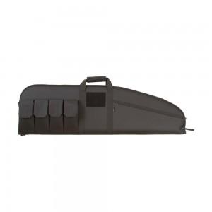 """Allen Combat Tactical 42"""" Rifle Case-Black"""