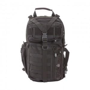 Allen Lite Force Tactical Back Pack-Black