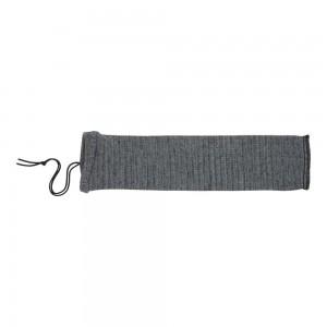 """Allen Handgun Sock 14"""", Grey"""