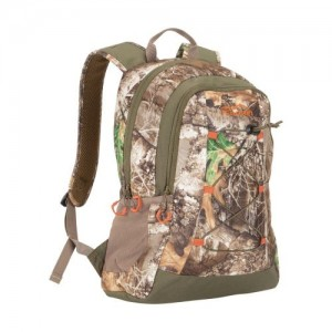Allen Cape Day Pack 1370 Cubic Inch-Realtree Edge