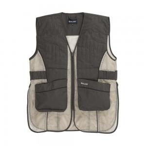 Allen Ace Shooting Vest Ambidextrous, XL/XXL, Green