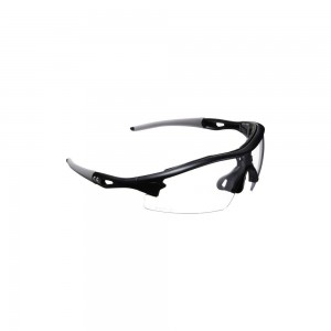 Allen Aspect Shooting Glasses, Clear