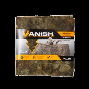 "Allen Vanish Camo Netting Mossy Oak Country, 12 Feet x 56"""