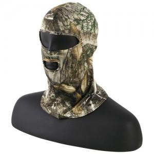 Allen Stretch Fit Mask O/S-Mossy Oak Breakup