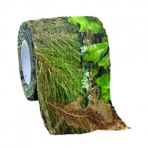 Allen Camo Wrap 15 Ft Roll-Mossy Oak Obsession
