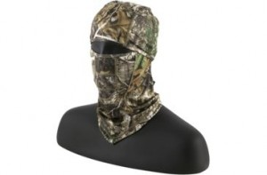 Allen Strech Fit Mask-Realtree Edge