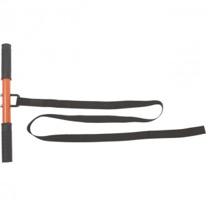 Allen Dual Handle Deer Drag Orange