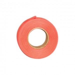 Allen Flagging Tape Orange