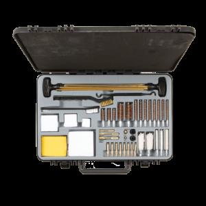 Allen Krome Large 50 Piece Premium Universal Cleaning Kit