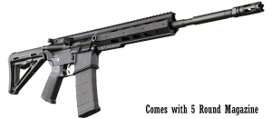 Anderson Mfg AM15-M4 Semi-Auto