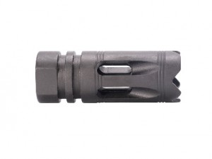 Anderson Mfg AR15 Knight Stalker Flash Hide 5.56 1/2-28