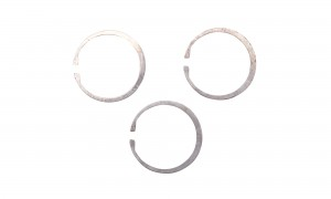 Anderson Mfg AR15 Bolt Gas Ring 3/Pack