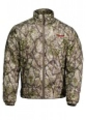Badlands High Uintas Jacket L