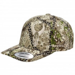 Badlands Approach Camo Hat