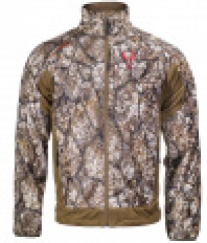Badlands Rise Jacket M
