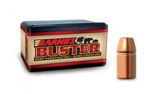 """Barnes Bullets 44 Mag .429"""" 300 Gr  FN FB, Buster Bullet / 50 Box"""
