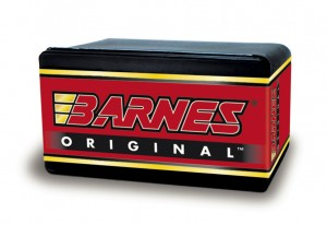 "Barnes Bullets 45-70 300 Gr .458"" FN Cannel"