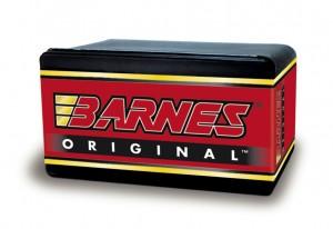 "Barnes Bullets 45-70 400 Gr .458"" FN Cannel, Original Bullet / 50 Box"