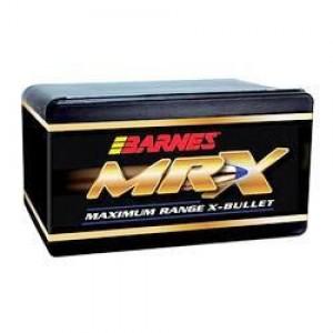 """Barnes Bullets 338 Cal 185 Gr .338""""  MRX BT"""