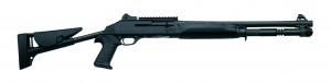 """Benelli M4 Tactical Pistol Grip 12 Ga x 3"""", 18 1/2"""" Barrel"""
