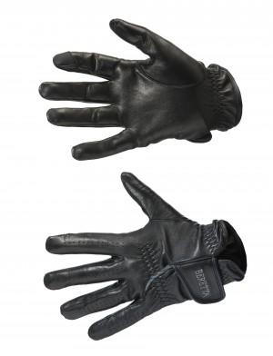 Beretta Leather Shooting Glove L-Black