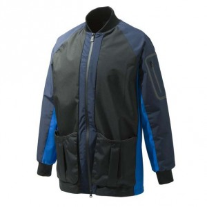 Beretta Bisley Shooting Jacket XL-Blue