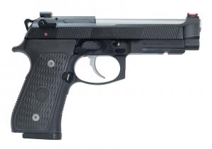 Beretta 92G Elite LTT Black