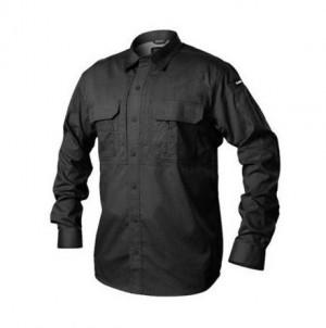 Blackhawk Outdoors Pursuit Long Sleeve Shirt L-Black